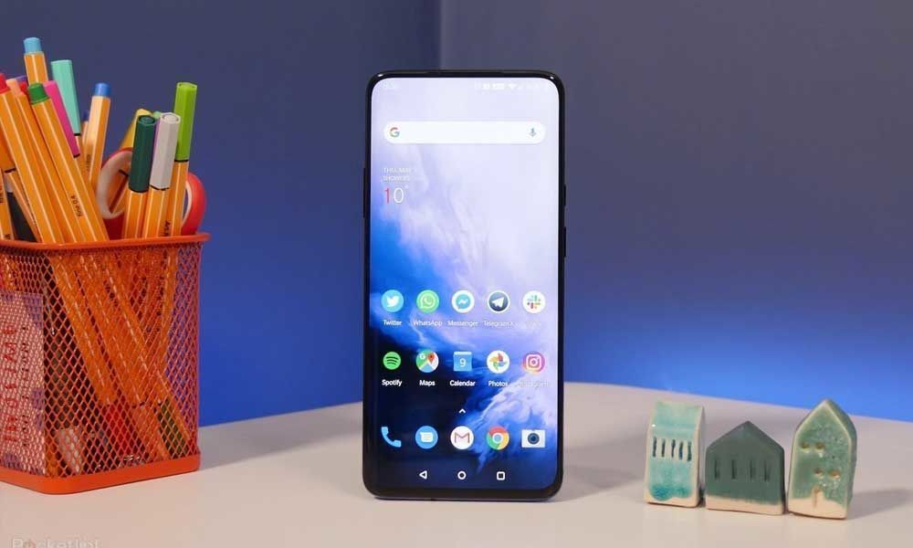 Review: One Plus 7