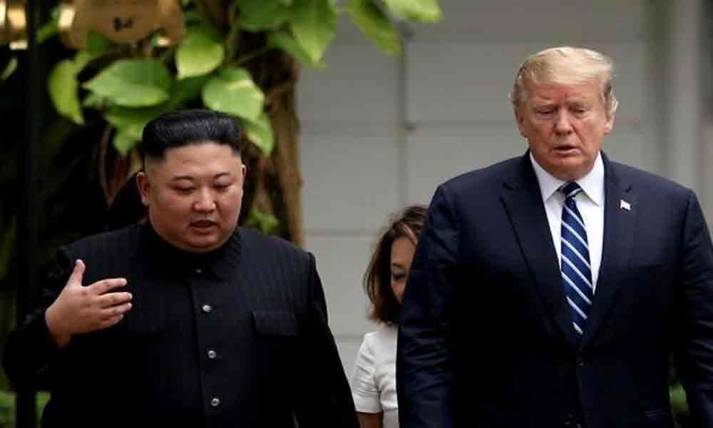 Trump, Kim one year on: A beautiful letter stalled diplomacy