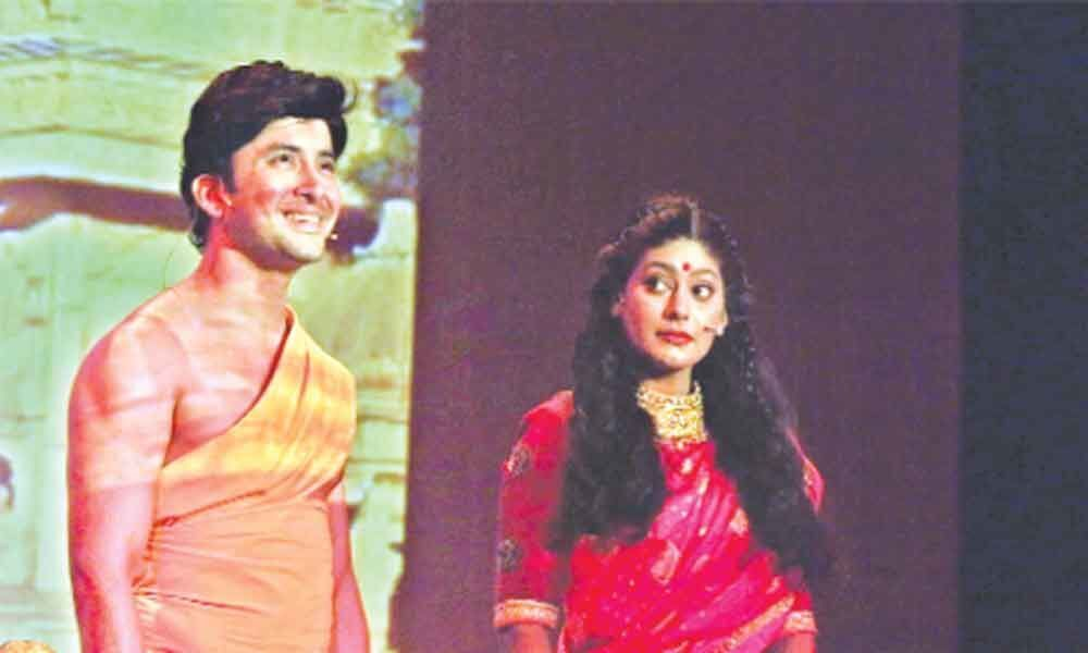 ITCHotels Welcom Theatre on Saturday