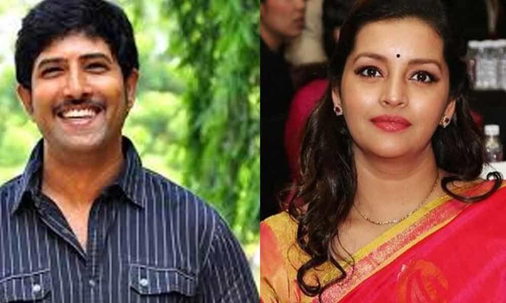Hero Venu & Renu Desai In Bigg Boss?