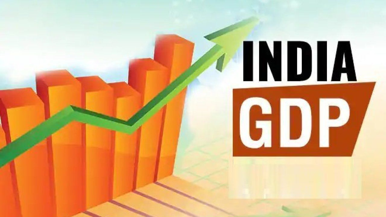 Indias economy is in crisis after reduced GDP estimate