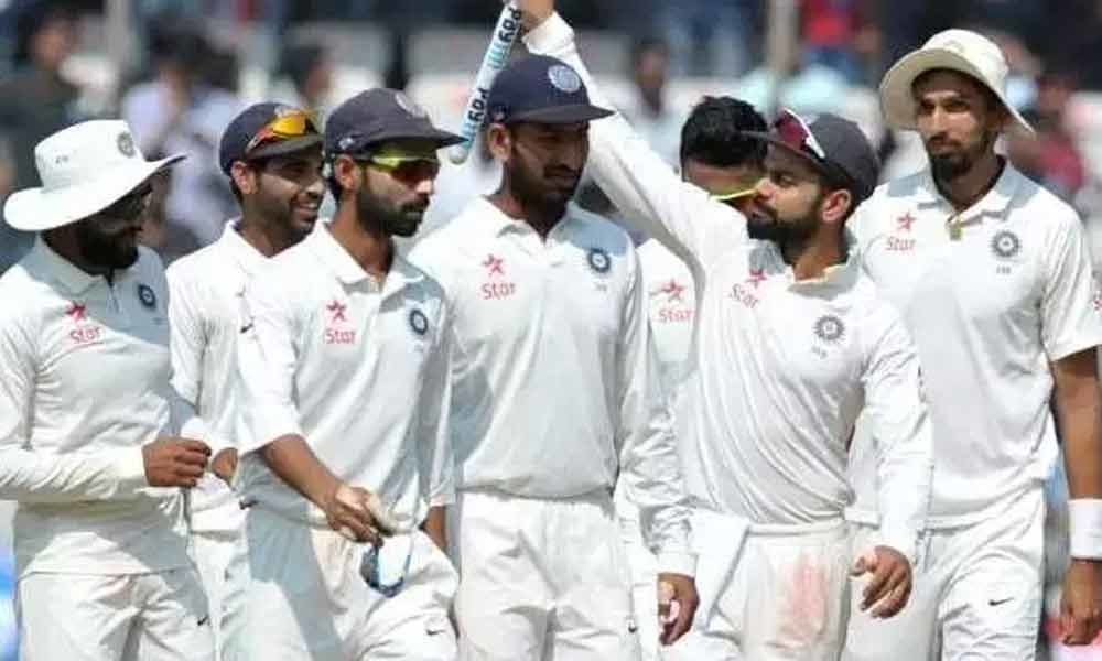 India to begin Windies Tour from August 3
