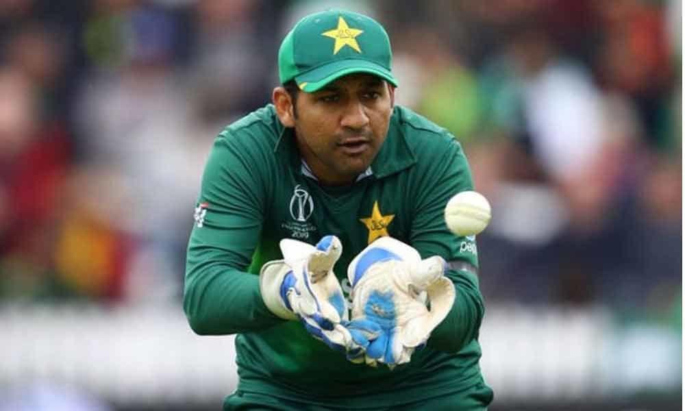 ICC CWC19: Must improve fielding ahead of India clash, says Sarfaraz