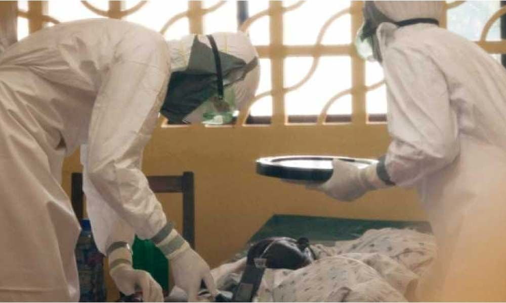 Boy dies of Ebola in Uganda as virus spreads from Congo