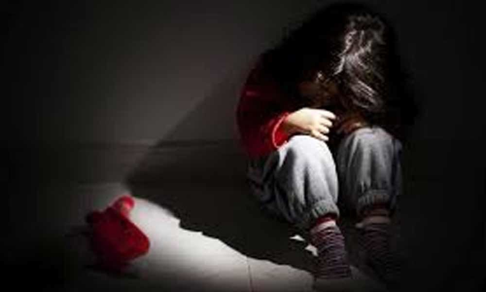 15-year-old sexually assaulted in Hyderabad