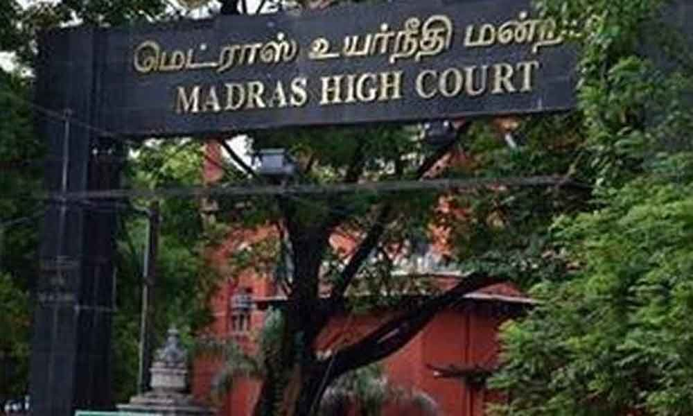 MHC comes down heavily on TN State Government on water scarcity in Chennai