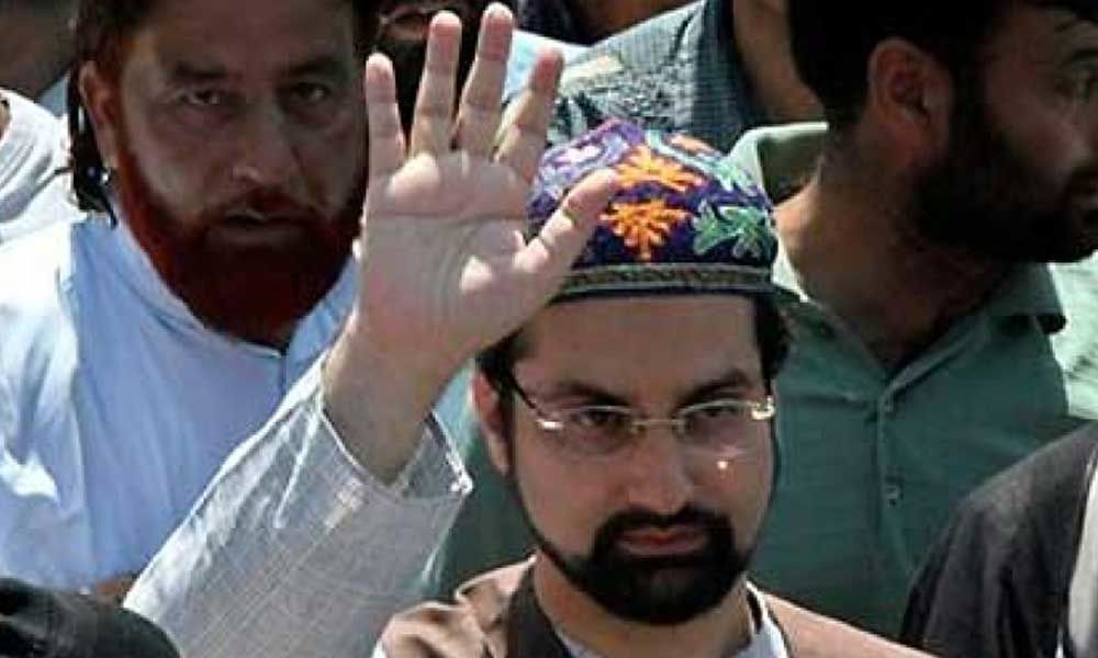 Hurriyat Conference asks PM Modi, Imran Khan to resume India-Pakistan talks