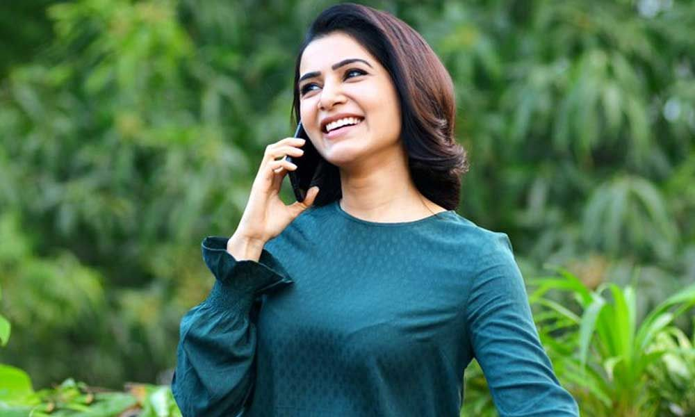 Is Samantha doing a cameo in Venky Mama?