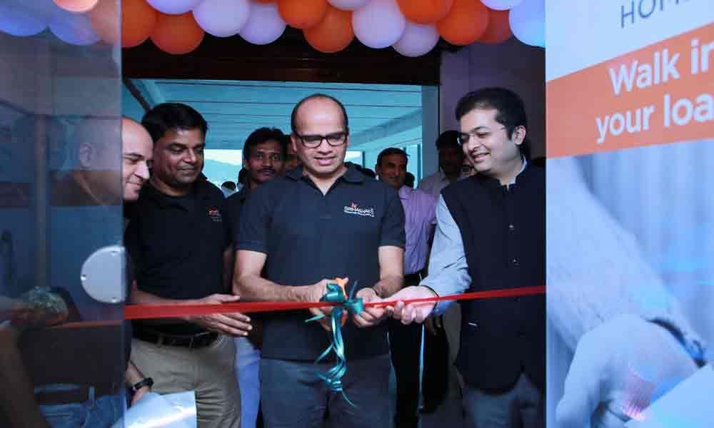Grihashakti opens new branch