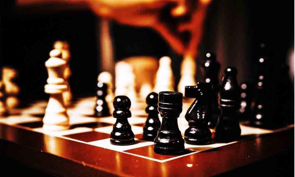 Telangana State ranking chess tourney begins on June 16