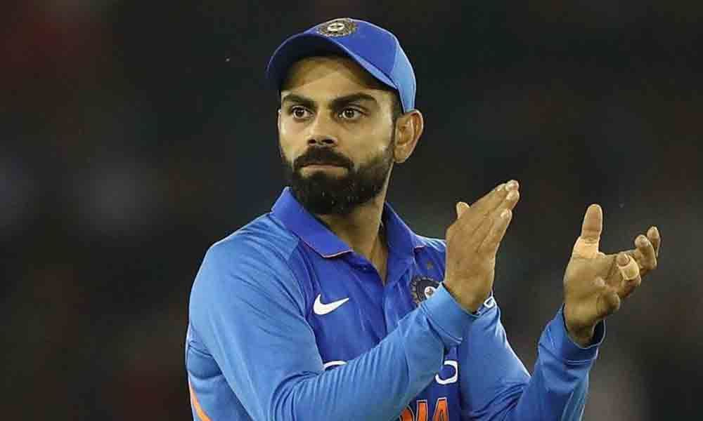 Pakistan game will bring the best out of us, says Virat Kohli