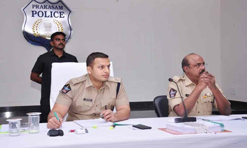 SP orders fast investigation in pending cases