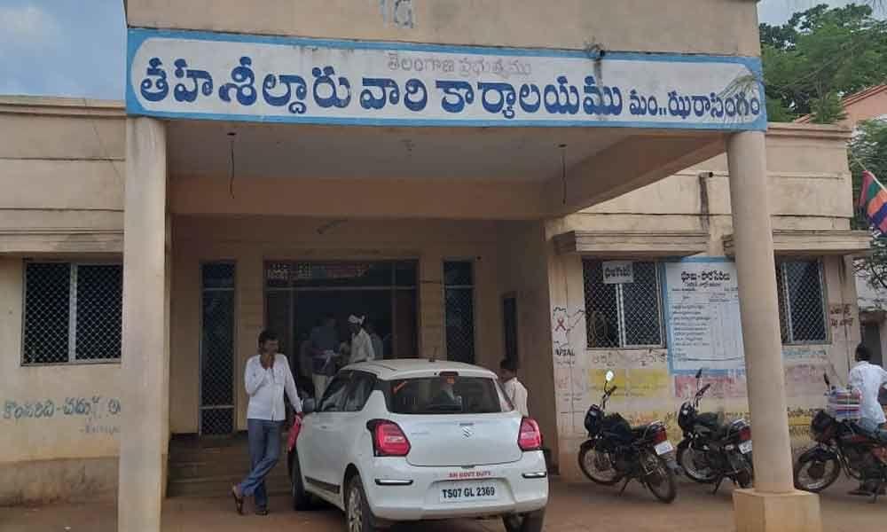 Will Bhuvani address ryots land issues?