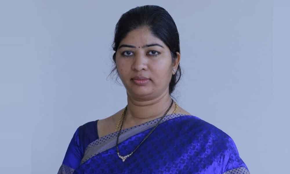 Sunitha first ZP chief  for Vikarabad district
