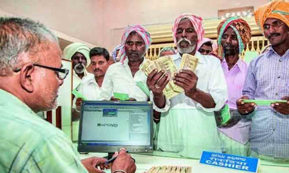 Monsoons are here, where are loans? Ask farmers in Mahbubnagar
