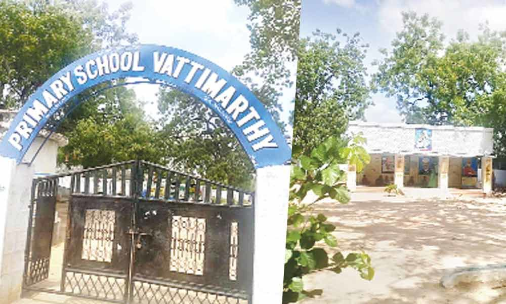 Villagers spring into action to save government schools from closure