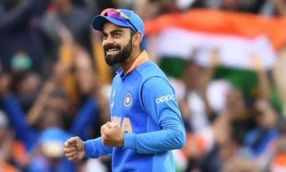 World Cup clash with Pakistan will bring best out of players: Virat Kohli