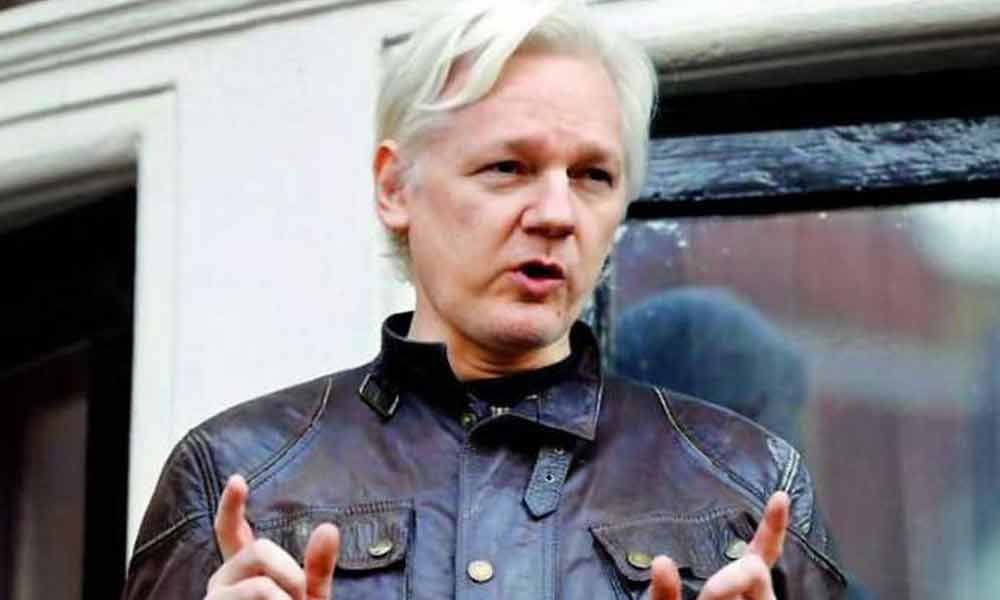 US bid approved to extradite WikiLeaks founder Julian Assange