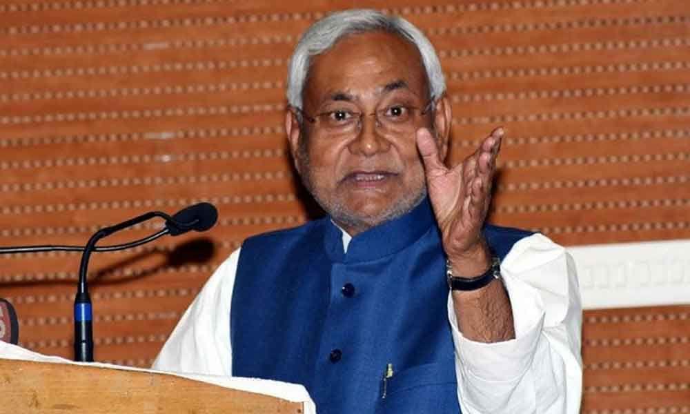 Bihar launches pension scheme for poor