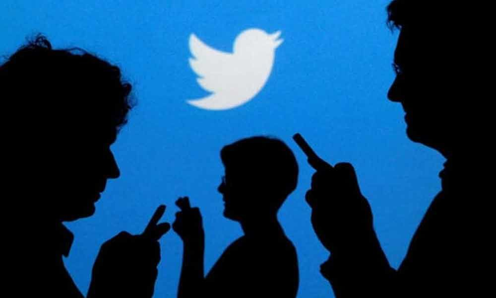 Twitter deletes thousands of accounts tied to Iran