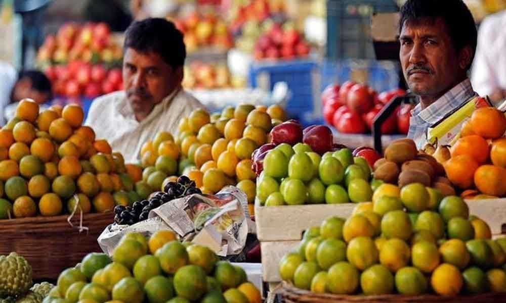 WPI inflation at nearly 2-year low at 2.45% in May