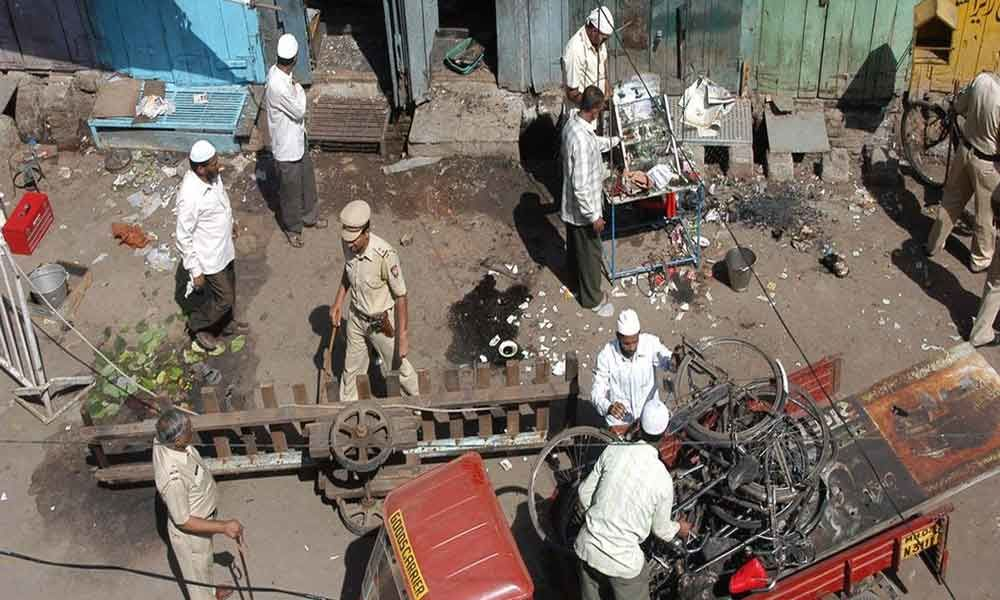 2006 Malegaon blasts case: Bombay High Court grants bail to four accused
