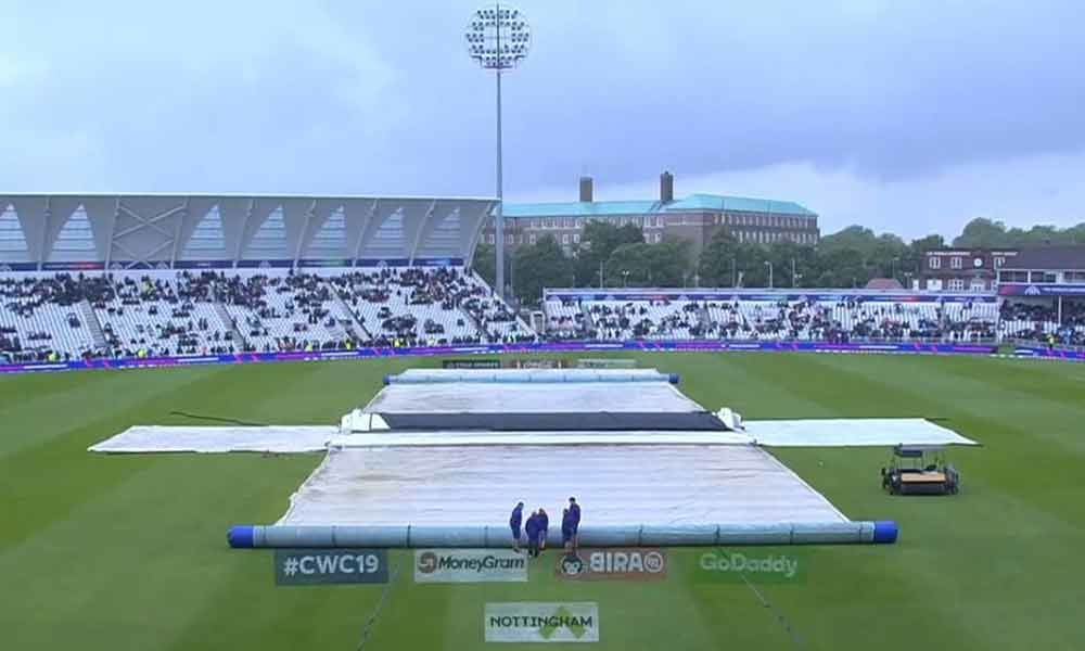 #ShameonICC: Fans blast ICC after the India vs New Zealand washout