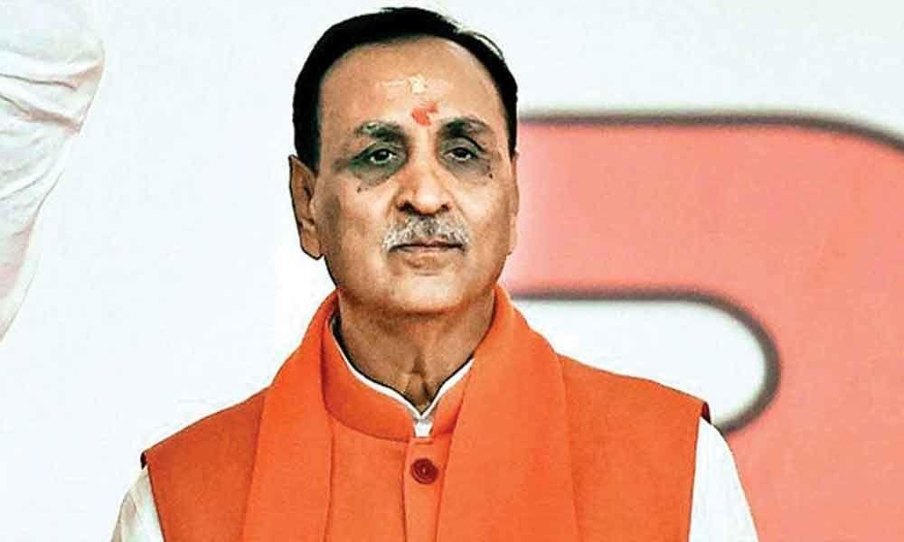 Cyclone Vayu no more a threat, evacuees can return: Gujarat CM Rupani