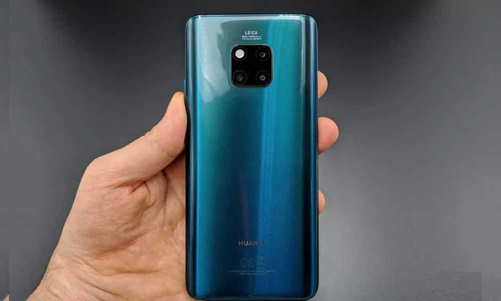 Is Pixel 4 the next Huawei Mate 20 Pro by Google
