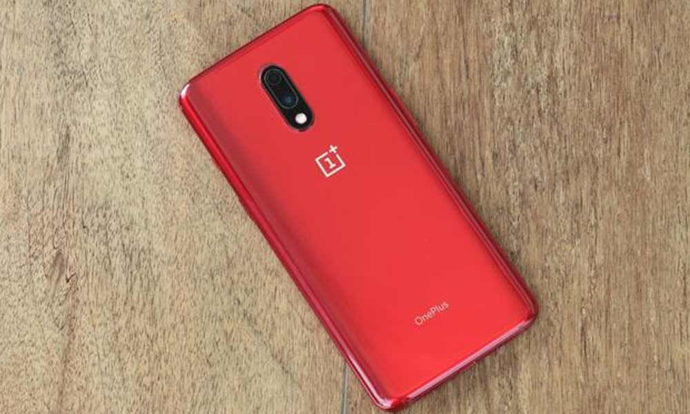 Get OnePlus 7 smartphone for free on Amazon
