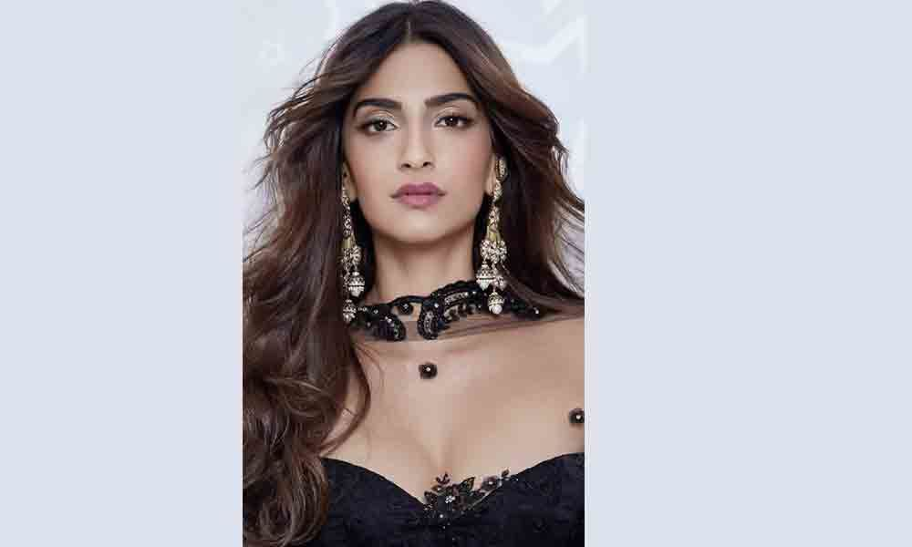 I miss taking the train: Sonam Kapoor