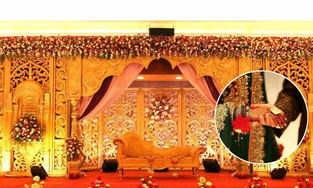Shun lavish weddings, elders tell Muslims