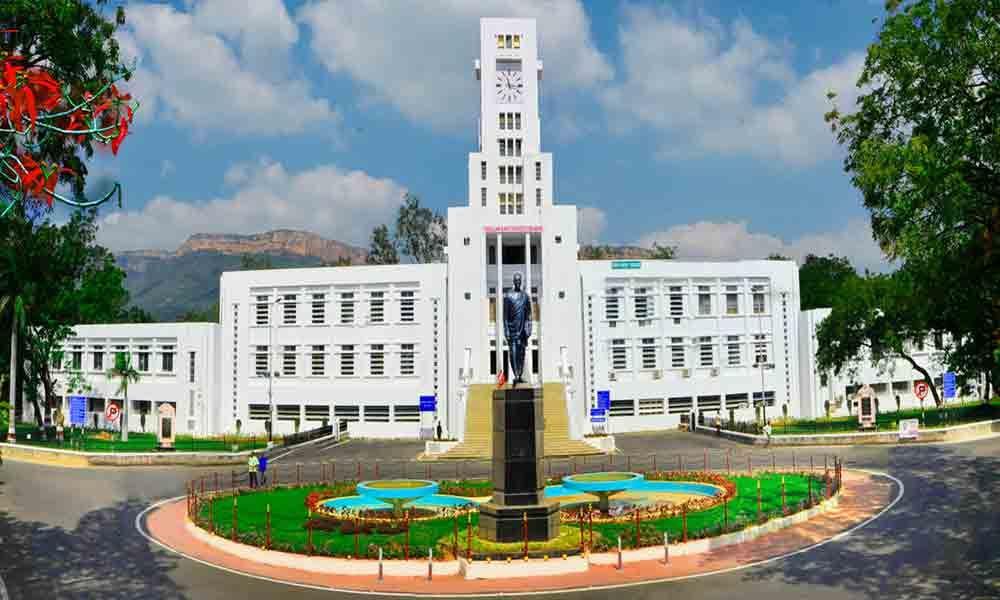 Tirupati: Huge demand for M Com course in SV University.
