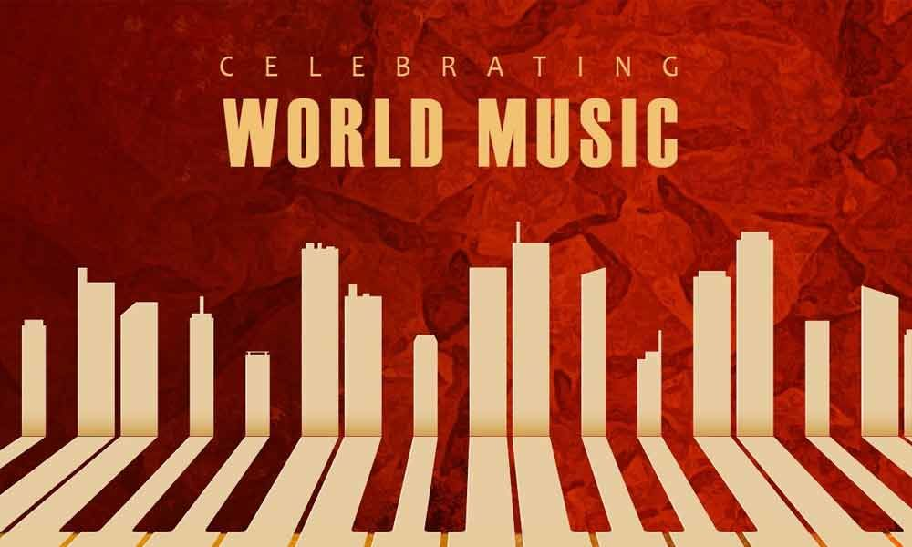 World Music Day Celebrations at Phoenix Arena on June 23