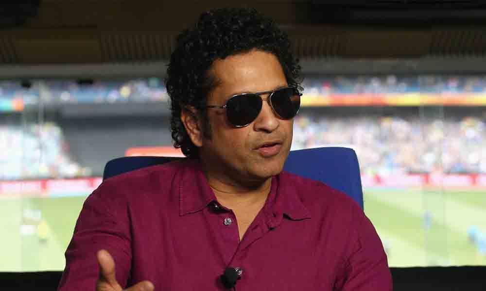 Sachin sues Australian bat maker for $2mn in royalties