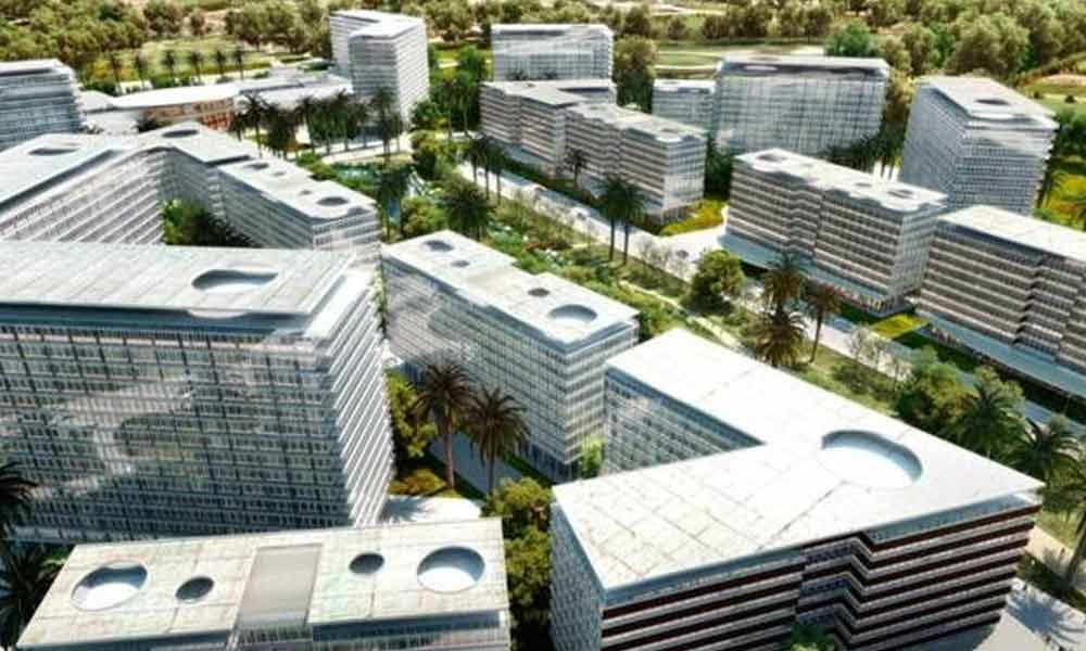 Ascendas India Trust to acquire IT-SEZ in Pune