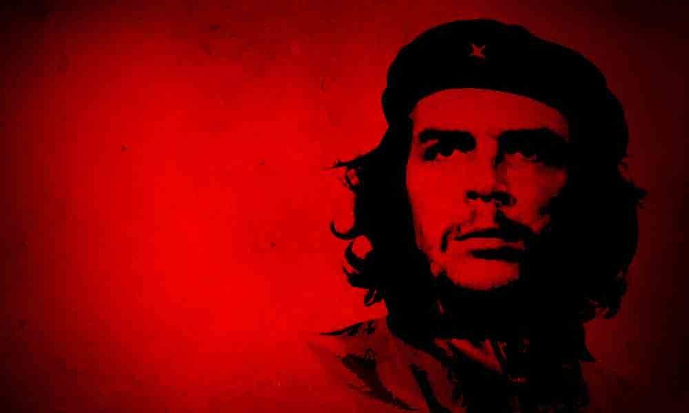 91st birth anniversary of Che Guevara celebrated
