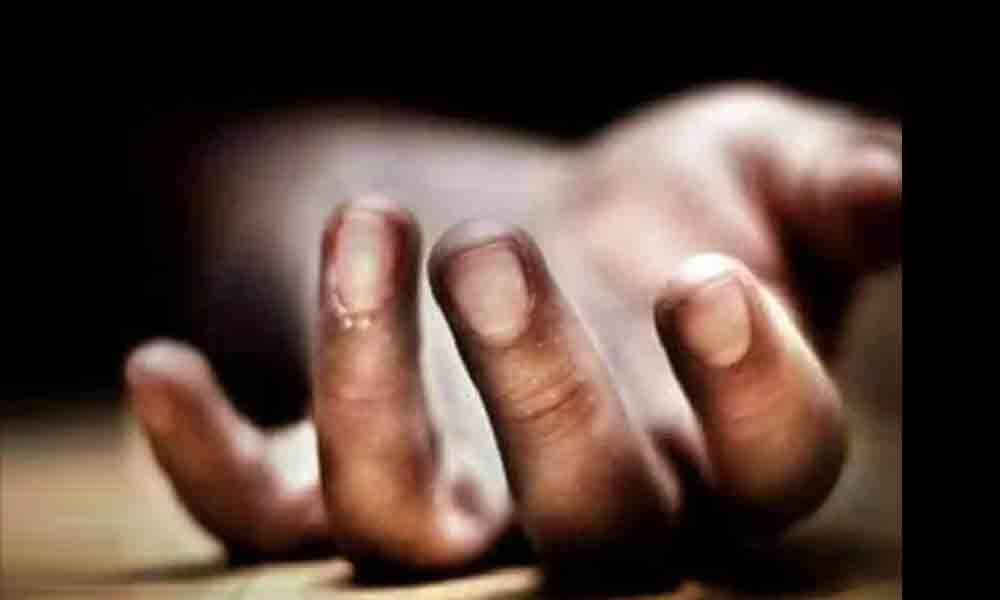 Miryalaguda: Married woman dies under suspicious circumstances