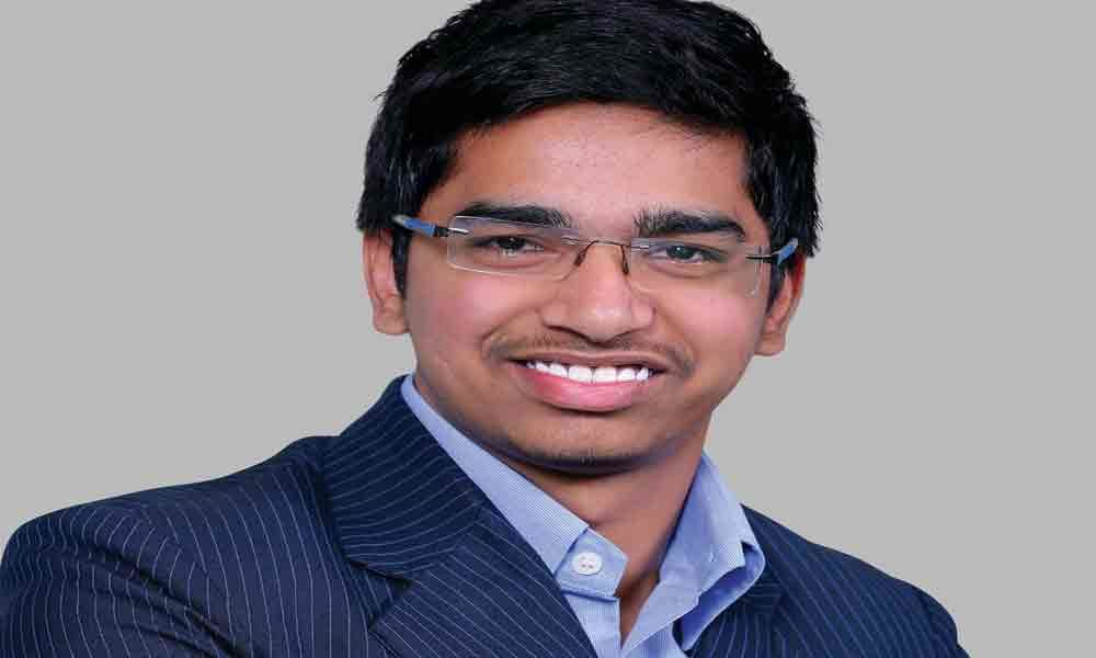 Bhashyam students excel in JEE Advanced-2019