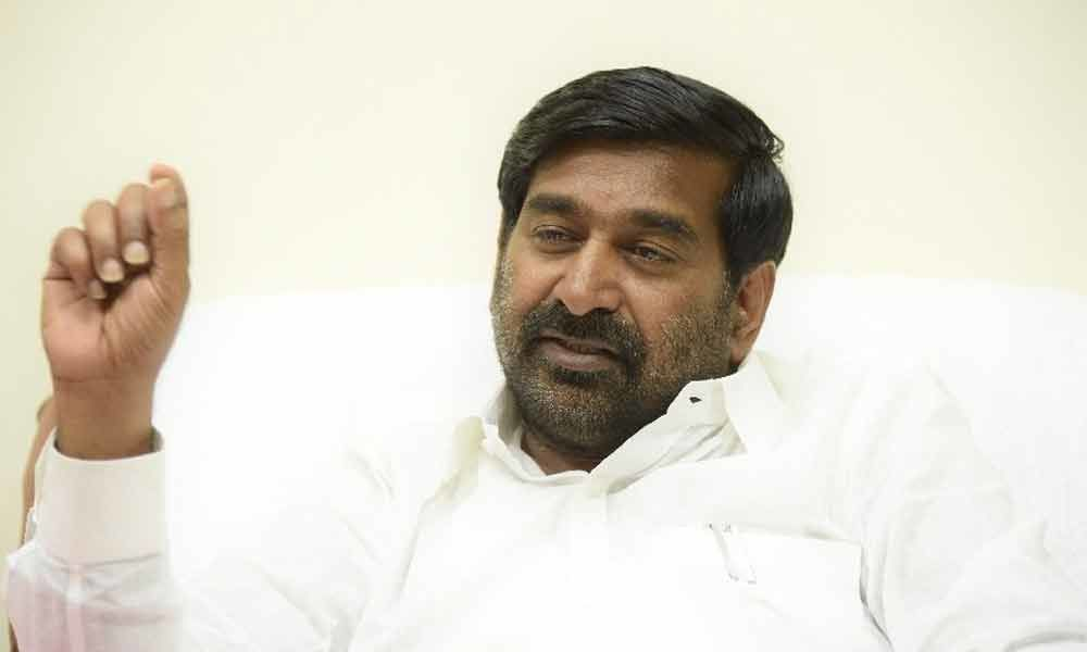 No decision to reduce number of teacher posts: Minister Jagadish Reddy