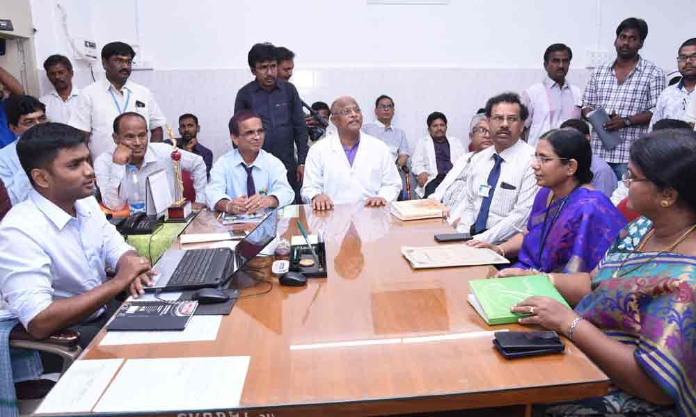 Make medicines available in government hospitals