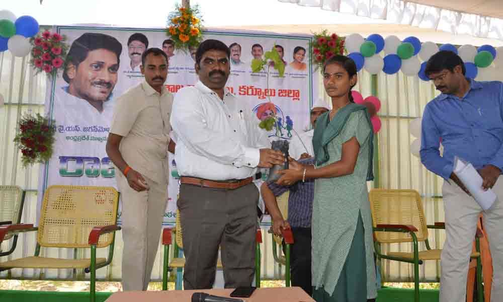 Impart quality education to students: Collector