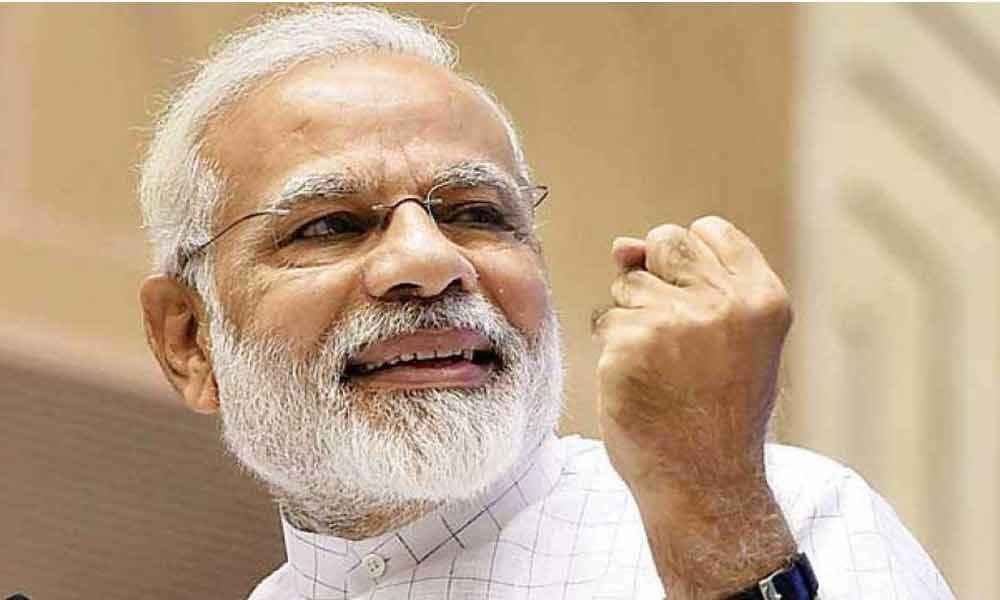 Challenges before the Republic of Modi