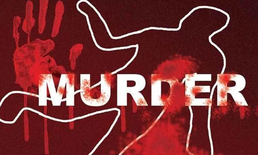 Rowdy Sheeter murdered in Vijayawada