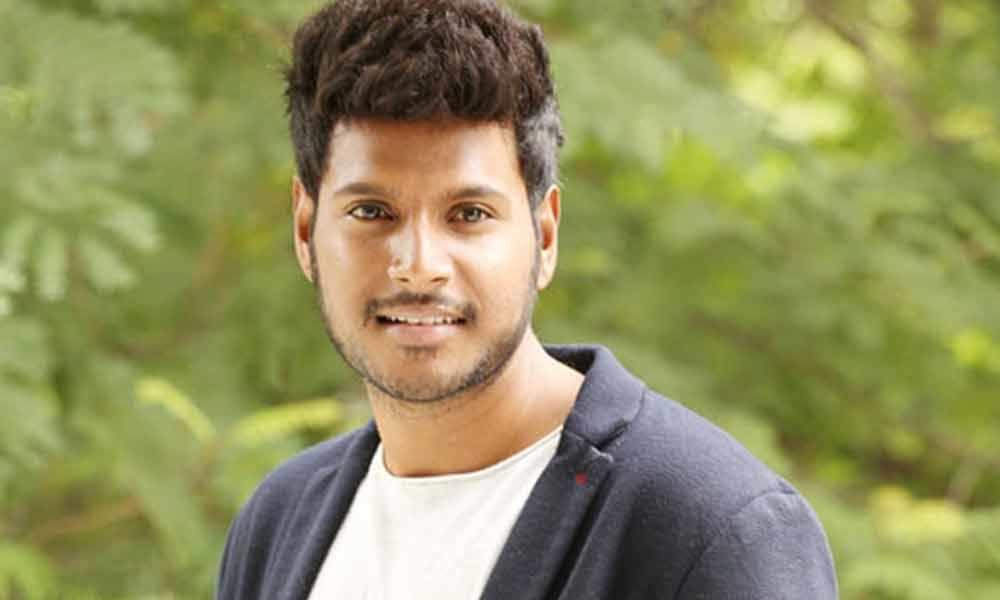After Varun Tej and Naga Shaurya, another Tollywood actor injured during shooting