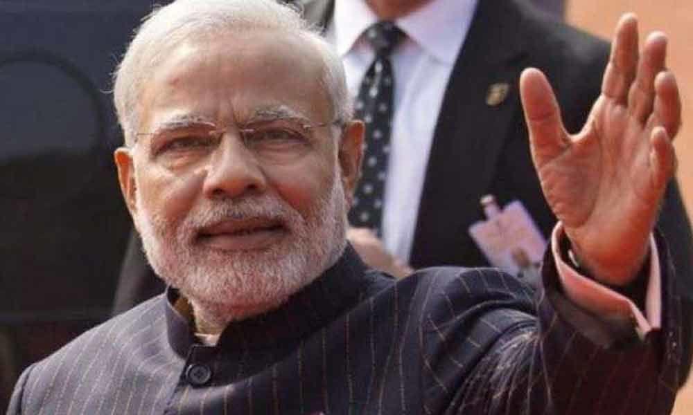 India-Israel ties in upward trajectory courtesy Modi-Bibi equation: Indian envoy