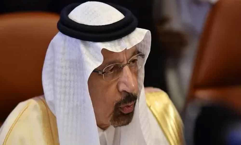 Saudi Arabia secures protection to energy supplies in Gulf region after ship attack