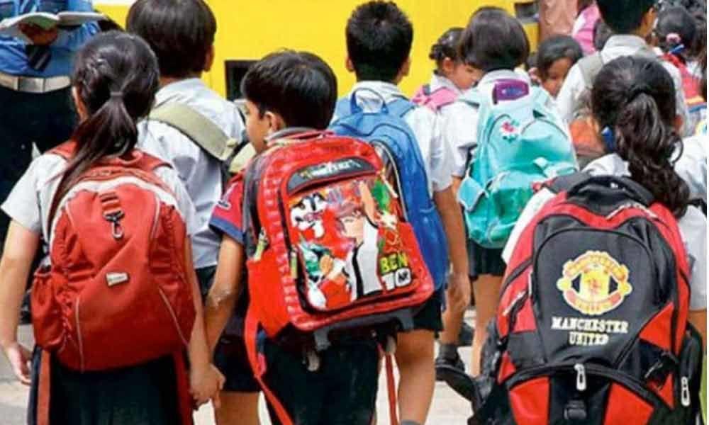 Andhra Pradesh: Half day schools extended till June 22 due to high temperature