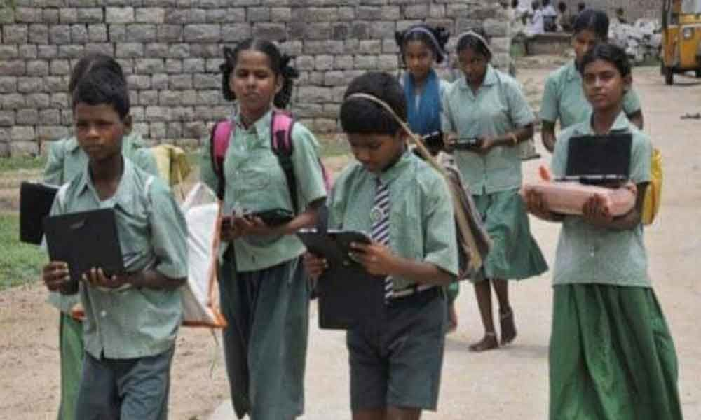 Experts warn against overuse of tablets