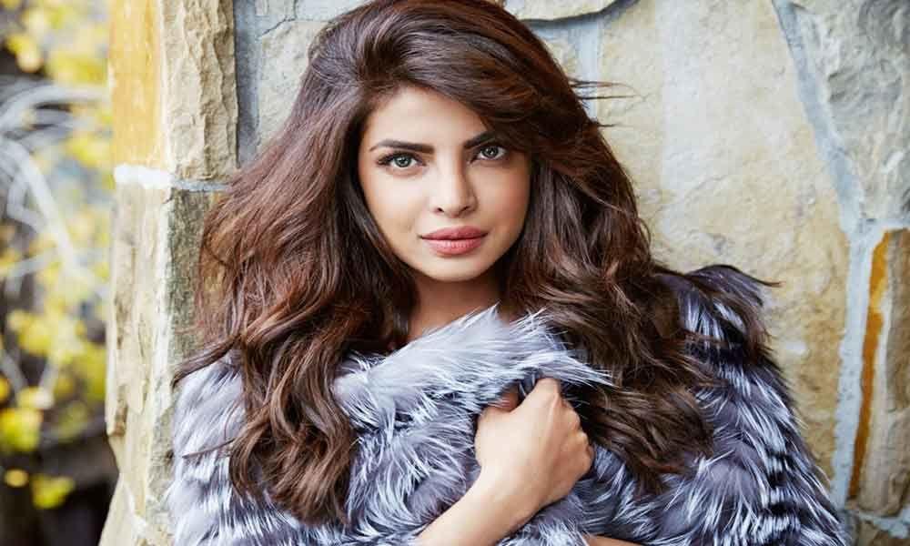 Have nothing to hide: Priyanka